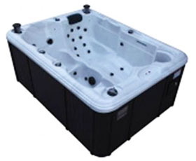 Choosing Hot Tubs