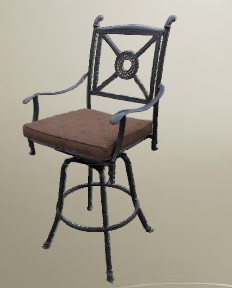 Hampshire Hi Dinning Chair